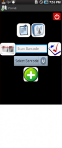 Android Screen- Safety inspection