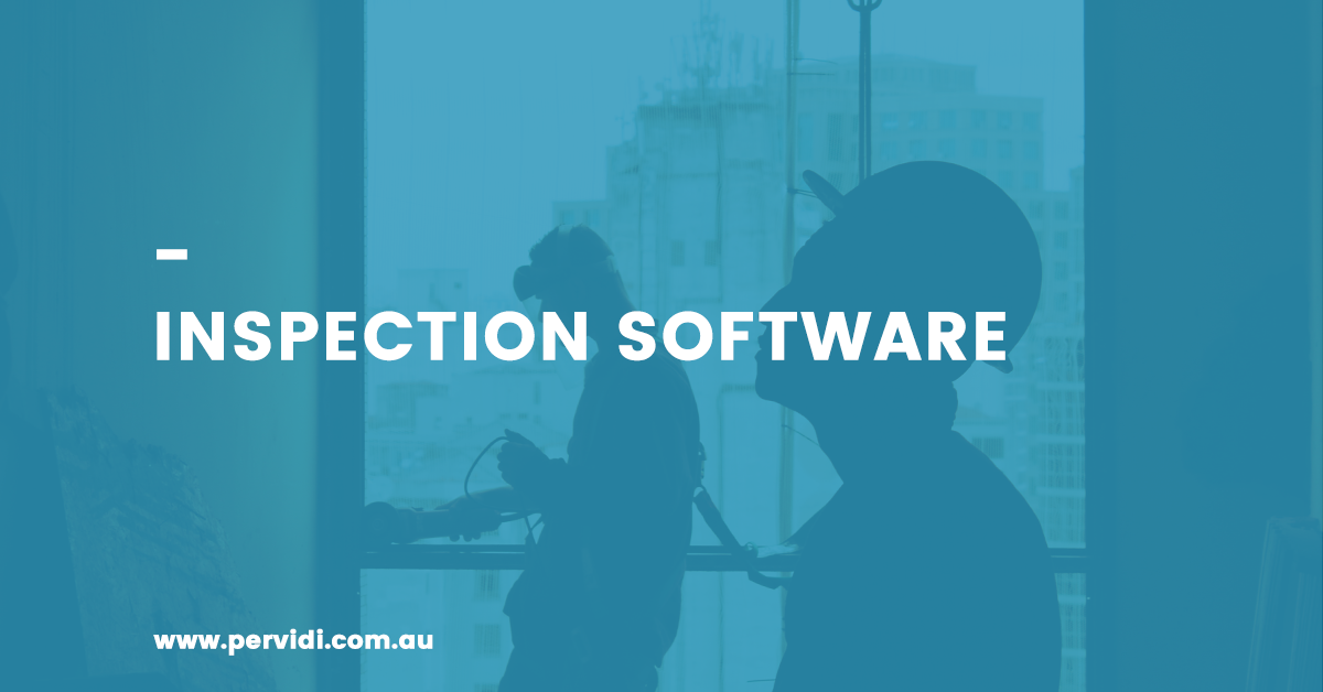 Inspection-software