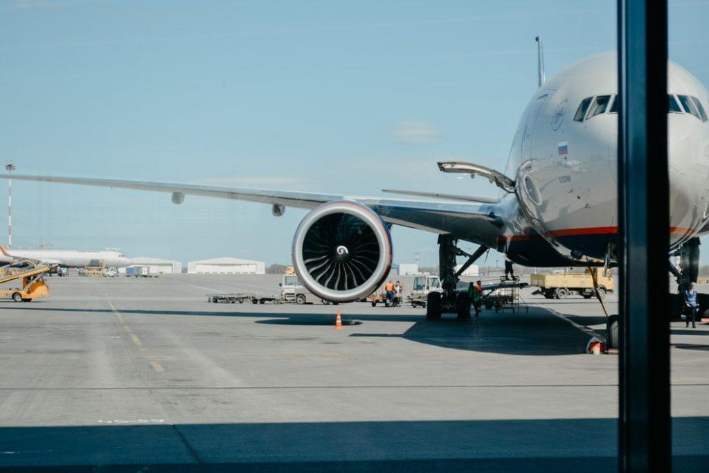 aviation pervidi