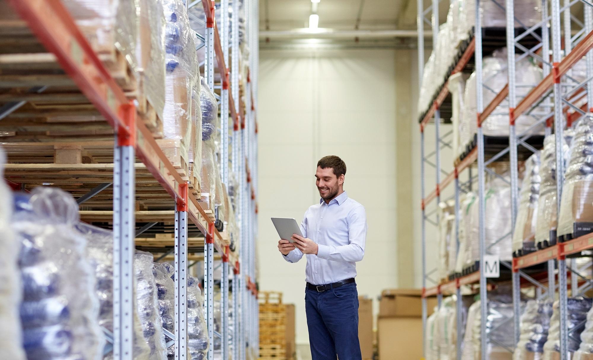 pervidi digital rack safety inspection